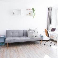 Möbliertes Apartment im Studentenwohnheim Berlin - Students only