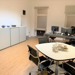 Schöne Bürofläche zu vermieten | Frankfurt am Main, Grüneburgweg