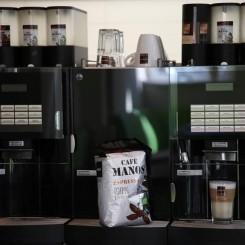 Café & Bistro sucht einen Nachfolger