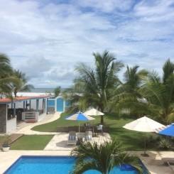 Panama – Warum nicht? Luxuriöses Strand Bed & Breakfast am Pazifik zum Verkauf