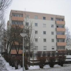 3-Zimmer-Wohnung am Lerchenauer See , München VON PRIVAT OHNE PROVISION
