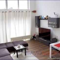 ***Schnell im Grünen, schicke Maisonette-Wohnung mit Balkon & Tiefgarage in Troisdorf-Müllekoven***