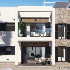 ***Wunderschöne Obergeschoss-Wohnungen in modernem Stil mit Gemeinschaftspool***