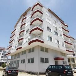 Luxus Penthouse mit Meerblick in Alanya