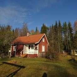 Haus/Grundstück in Schweden zu verkaufen. Ein magischer Ort...