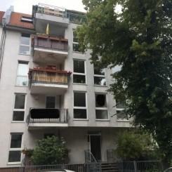 Pankow KAPITALANLEGER AUFGEPASST Stabile Wertanlage 4-Zimmer-Eigentumswohnung in Berlin-Niederschönhausen