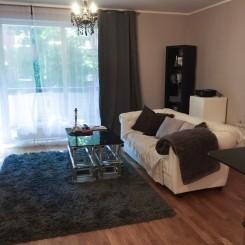 Gehobene 58qm 2-Zimmer Wohnung mit Garten und Stellplatz | Sofort beziehbar