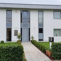 Moderne Büro-/Praxisräume in Rheinbach, 64 m²