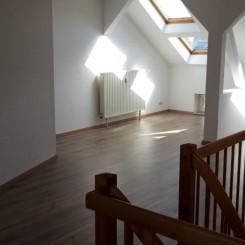 3-Raum-Maisonette Wohnung Leipzig Gohlis