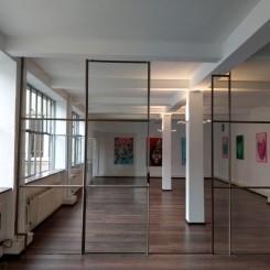 Top-Immobilie zur Nutzung als Büro oder Galerie zu vermieten!