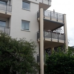 3-Zimmerwohnung in Dornbusch