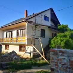 Mietwohnungen im Bau in der Nahe Hévíz und Plattensee