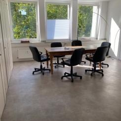 Bürogemeinschaft an den Kölner Ringen
