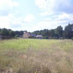 Baugrundstück Tucheler Heide / Polen 3. 540qm