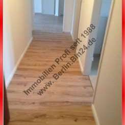 Dachgeschoss - Mietwohnung nach Sanierung