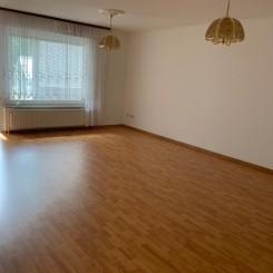 Schöne 2-Zimmer Erdgeschoss Wohnung in Vechta, Stadtteil Oythe