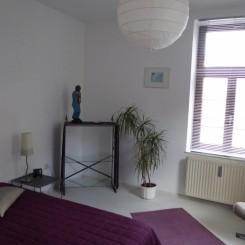 Hübsche, helle Zweizimmerwohnung