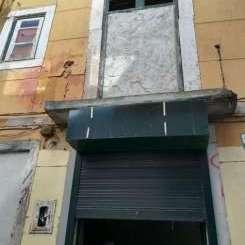 Investitionsprojekt Altstadt Setúbal, Portugal