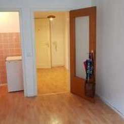 Gut geschnittene 1-Zimmer Wohnung