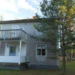 Attraktives Haus mit sechs Zimmern in Siverdalen