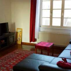 möblierte 3-Zimmer-Wohnung in Kön-Mülheim