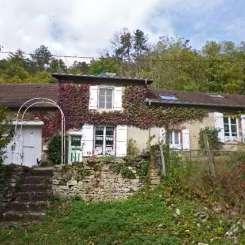 Traumhaftes Ferien-/Bauernhaus in Frankreich - Franche-Comte