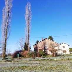 Idyllisches Bauernhaus in Frankreich 150 km von Basel