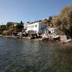 Villa Strandvilla Yalikavak Bodrum Türkei