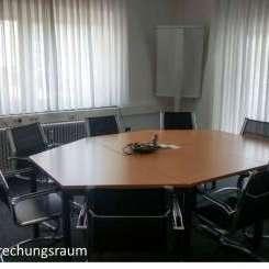 Büroraum (ca. 15qm) in 2er-Bürogemeinschaft mit vielen Extras in Stgt (Nähe Hbf)