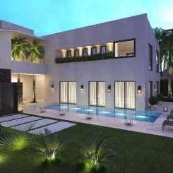 Exklusive Villa in Punta Cana - Wohnen auf 451m² - Provisionsfrei!