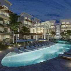 Exklusives Penthouse in Bavaro - Wohnen auf 240 m² - Provisionsfrei!
