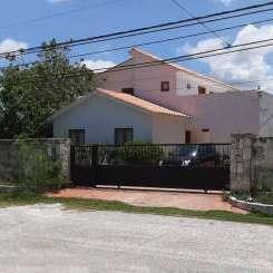 Haus mit Pool und Einliegerwohnung im Residencial Bavaro Punta Cana - Provisionsfrei!