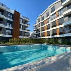 Sehr schöne 3 Zimmer Wohnung Antalya Lara