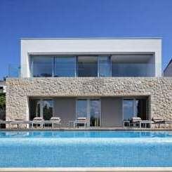 Villa mit einem einzigartigen, patentierten Bausystem in nur 90 Tagen schlüsselfertig!