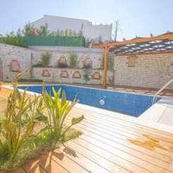 Luxusvilla auf 825m2 Grundstück in Kusadasi, dem ägäischen Tourismusparadies