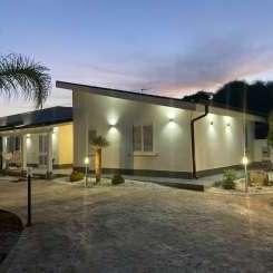 Einfamilienhaus der Luxusklasse Petrosino