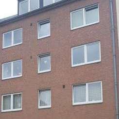 Stilvolle, neu sanierte 3-Zimmer-Wohnung mit Stellplatz/Garage Düsseldorf-Unterrath