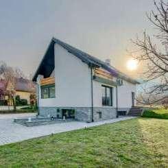 Profitables Haus mit SPA in den polnischen Bergen zu verkaufen!