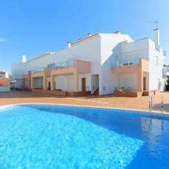 Wohnung in Burgau Algarve zu verkaufen