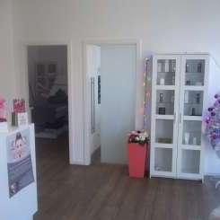 gut eingeführtes Kosmetikstudio in München